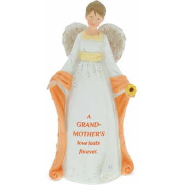 Heart of AngelStar Figurine - Grandmother