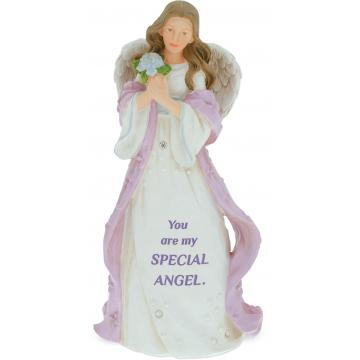 Heart of AngelStar Figurine - Special Angel