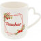 Heart of AngelStar Mug - Teacher