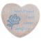 Heart of AngelStar Pocket Stone - Mother