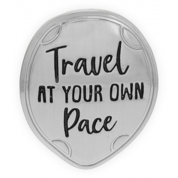 Token of Paradise - Travel at Your Own Pace