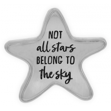 Token of Paradise - Not All Stars Belong to the Sky