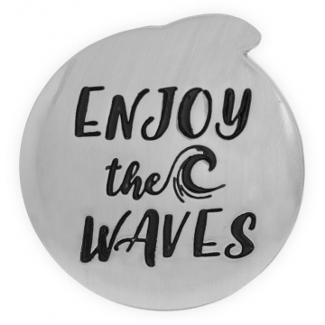 Token of Paradise - Enjoy the Waves