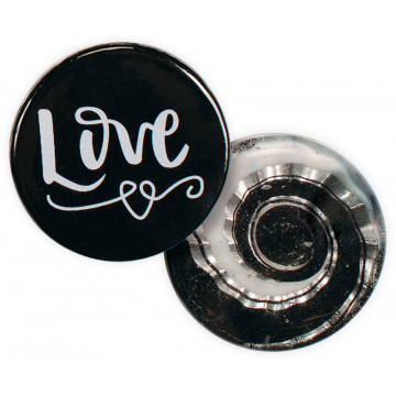 Love Swirls of Inspiration