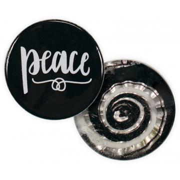 Peace Swirls of Inspiration