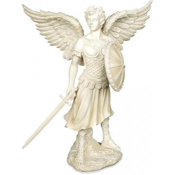 Michael Archangel Large Figurine